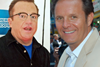 Tom Arnold Mark Burnett