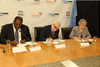 Scorsese African Heritage partnership