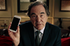 Oliver Stone PSA
