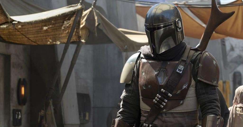 The Mandalorian To Open Canneseries Competition Line Up Includes Apple Uk Original Trying News Screen
