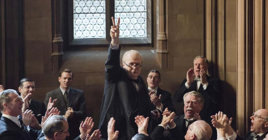 'Darkest Hour' producers on why the film is 'completely different to a  biopic' | Features | Screen