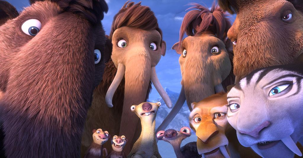 Ice Age: Collision Course': Review | Reviews | Screen