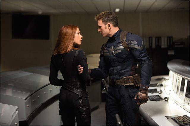 Captain America: The Winter Soldier | Reviews | Screen