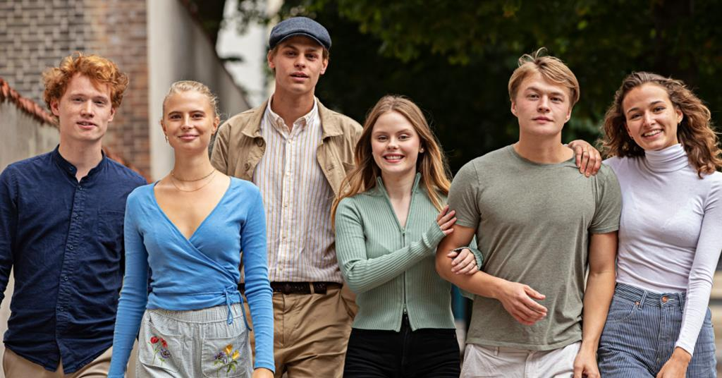 REinvent boards Danish youth drama 'Pretty Young Thing'