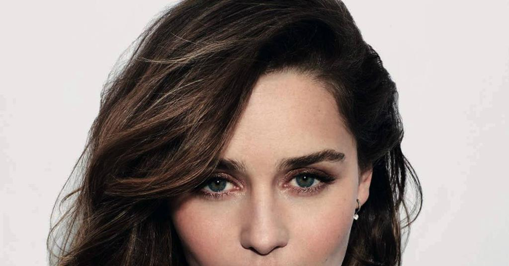 Emilia Clarke To Star In Let Me Count The Ways For The Wife Director Bankside Exclusive News Screen