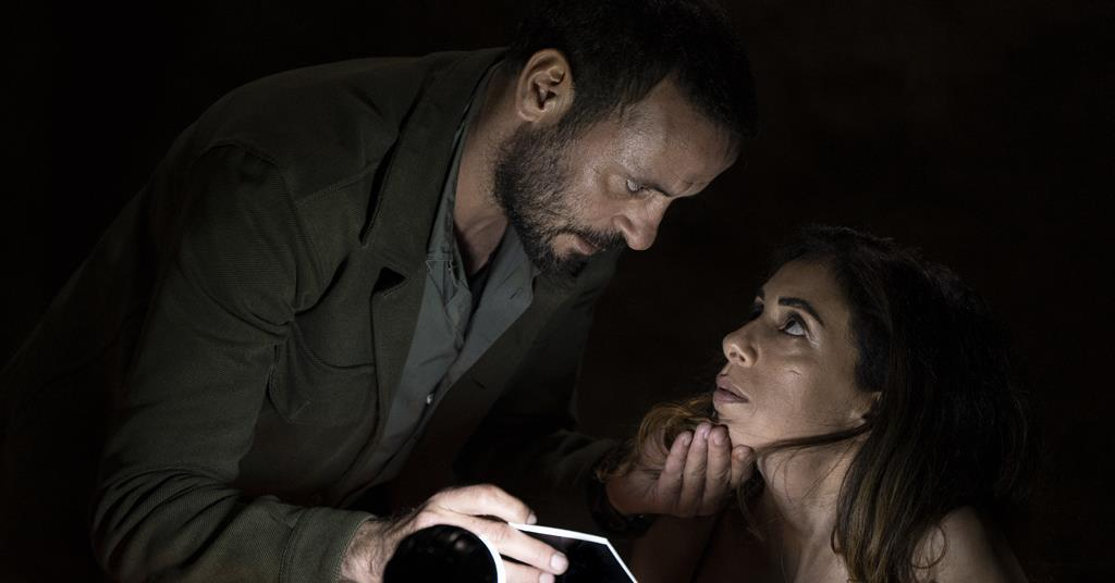 Hany Abu-Assad eyeing mid-July restart for 'Huda's Salon'; first image  unveiled (exclusive)   News   Screen