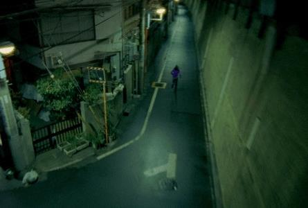 Enter The Void Reviews Screen