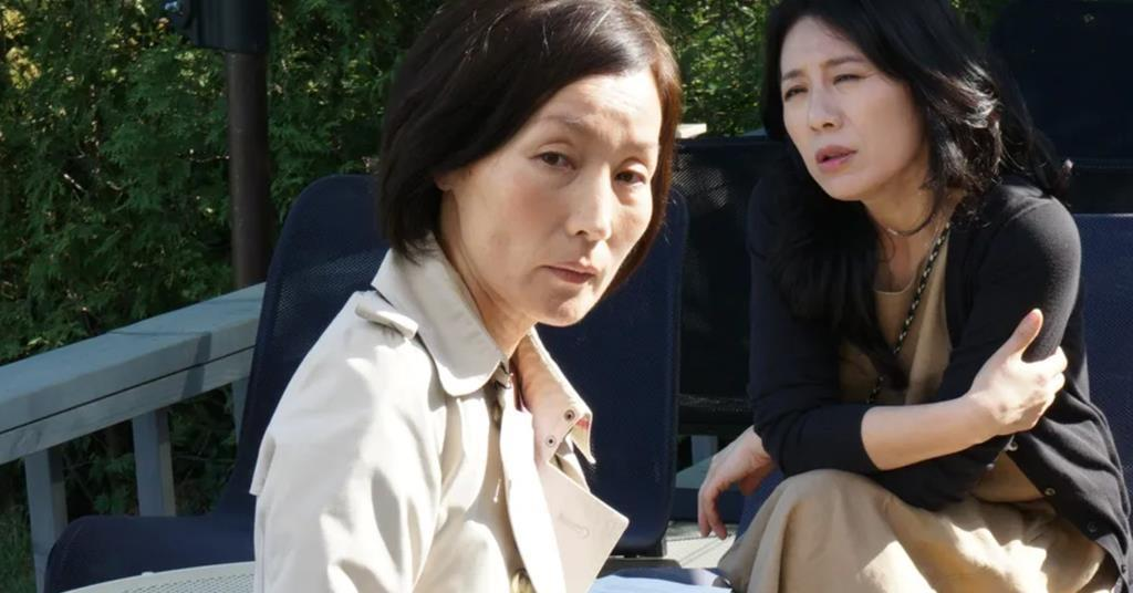 Hong Sang-soo's 'In Front Of Your Face' lands US deal | News | Screen