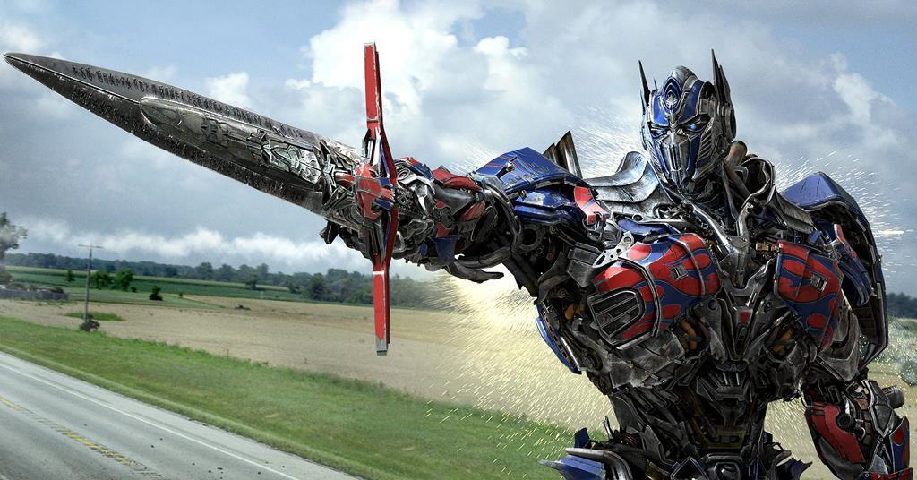 Transformers: Age Of Extinction | Highest Grossing Film 2014 | Popcorn Banter