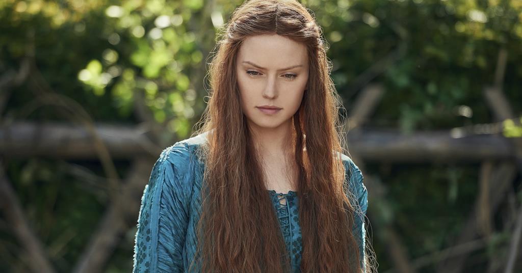 Ophelia': Sundance Review | Reviews | Screen