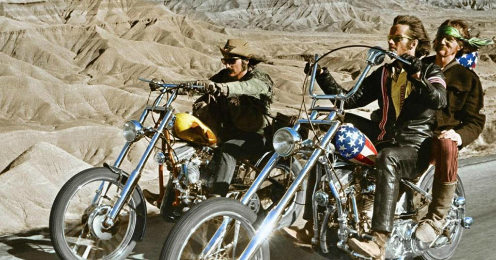 Easy Rider', 'The Shining', Luis Buñuel selected for Cannes Classics 2019 |  News | Screen