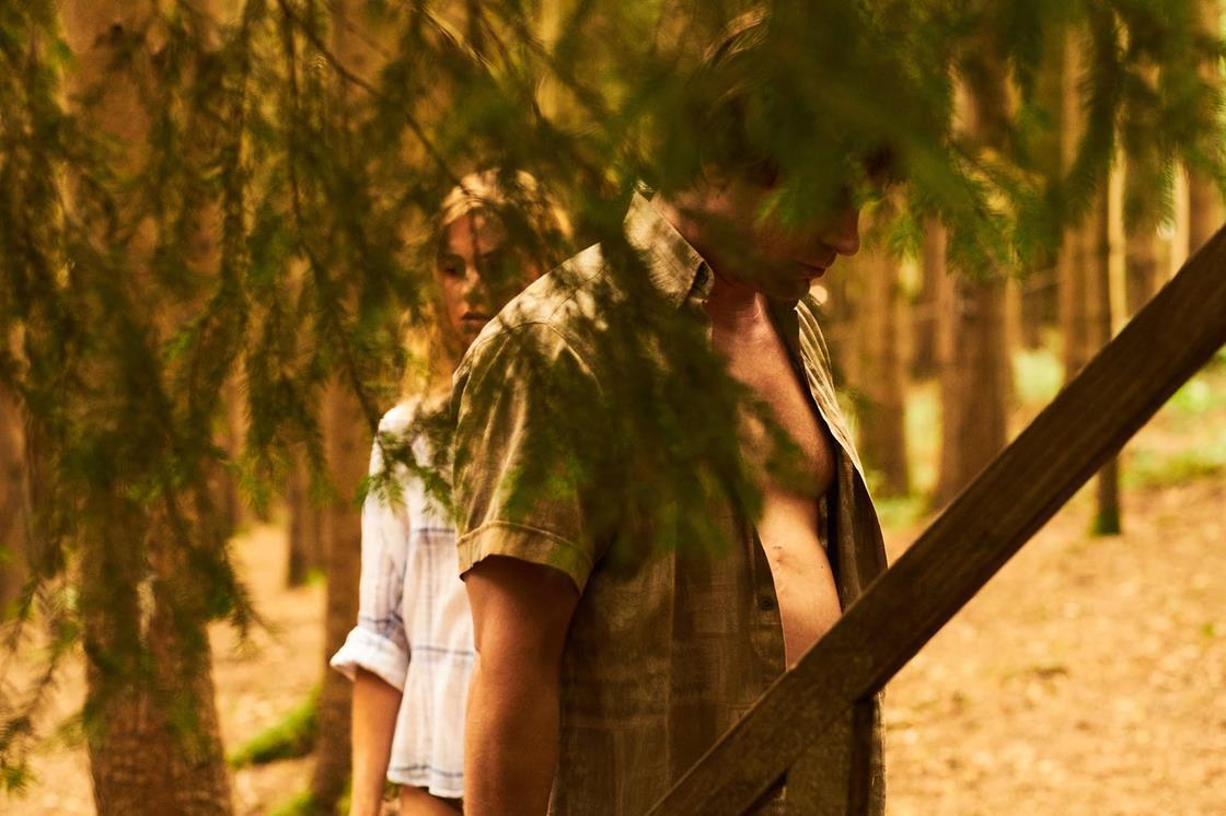 Naturist film Patrick wows Connext Work In Progress