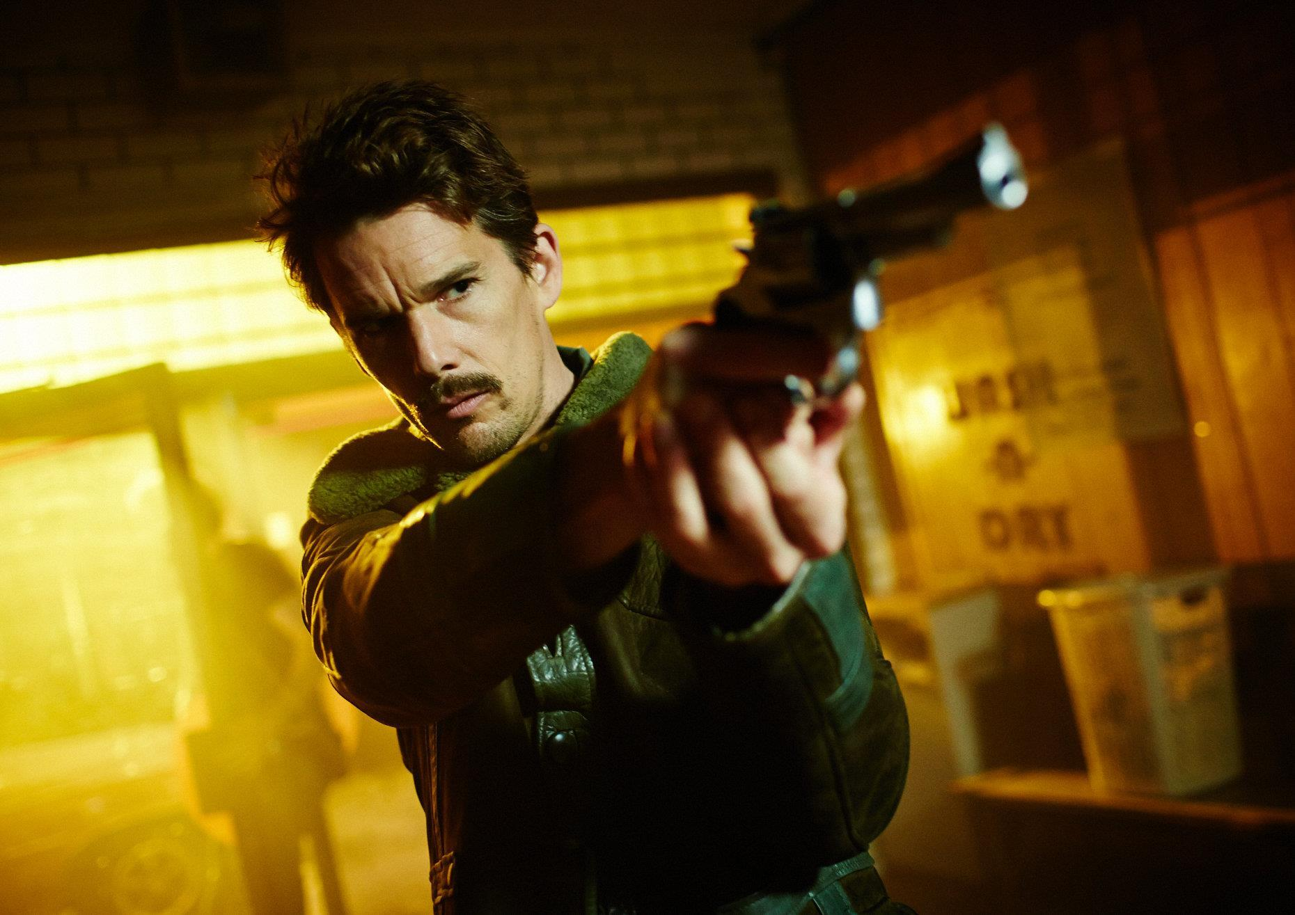 Predestination | Reviews | Screen