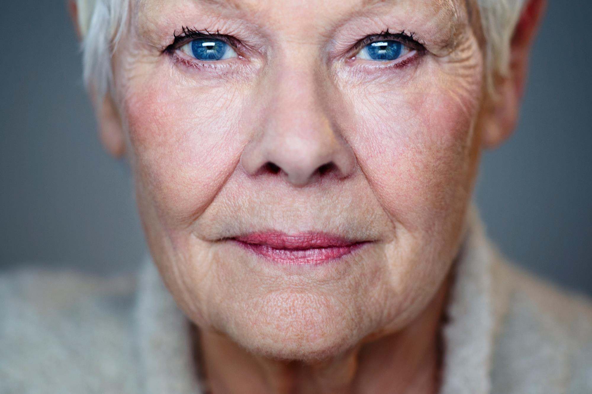 Judi Dench to receive outstanding achievement honour at 2019 ...