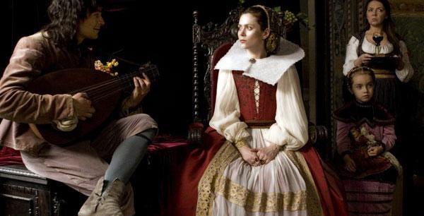 bathory countess of blood film