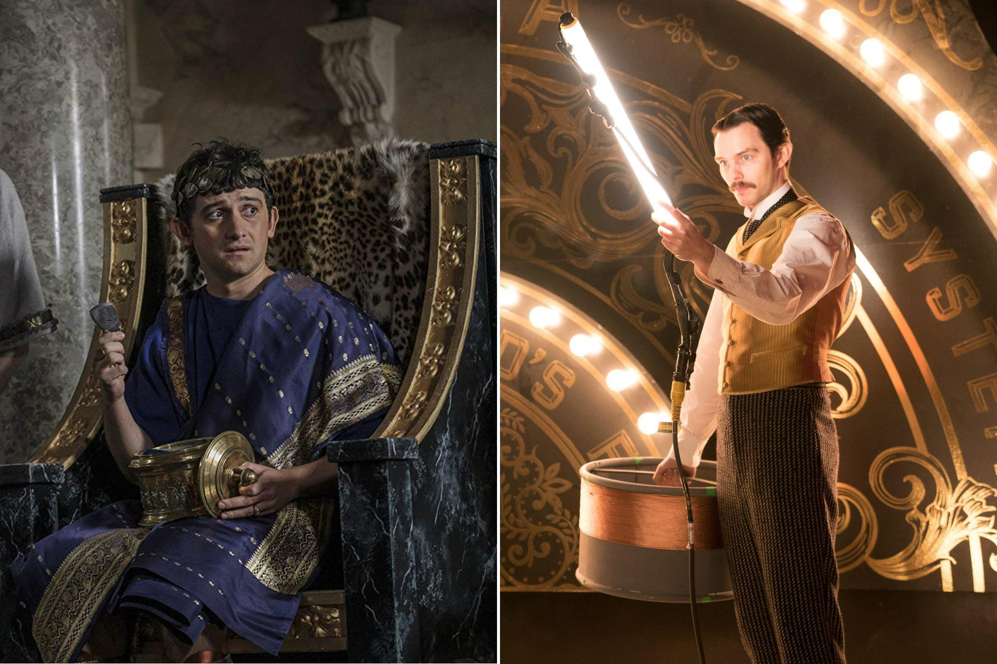 UK box office preview: 'Horrible Histories', 'The Current