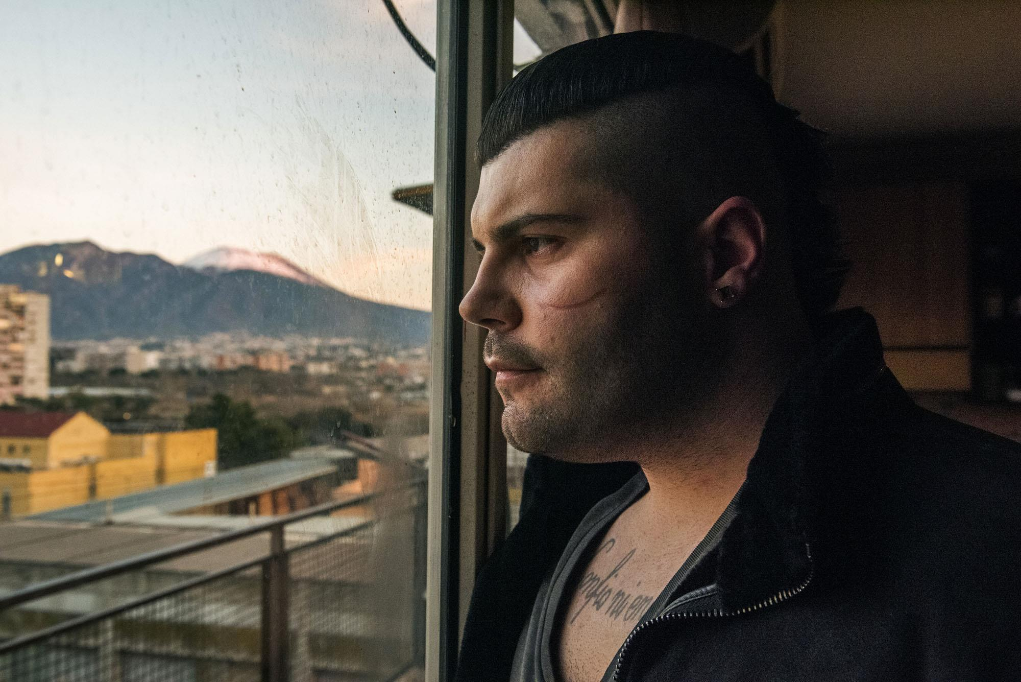 Gomorrah season 3 tops Italian box office after cinema release