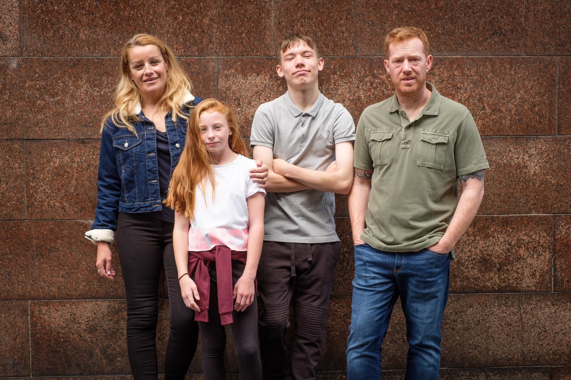 13 UK and Irish films to tempt festival directors in 2019