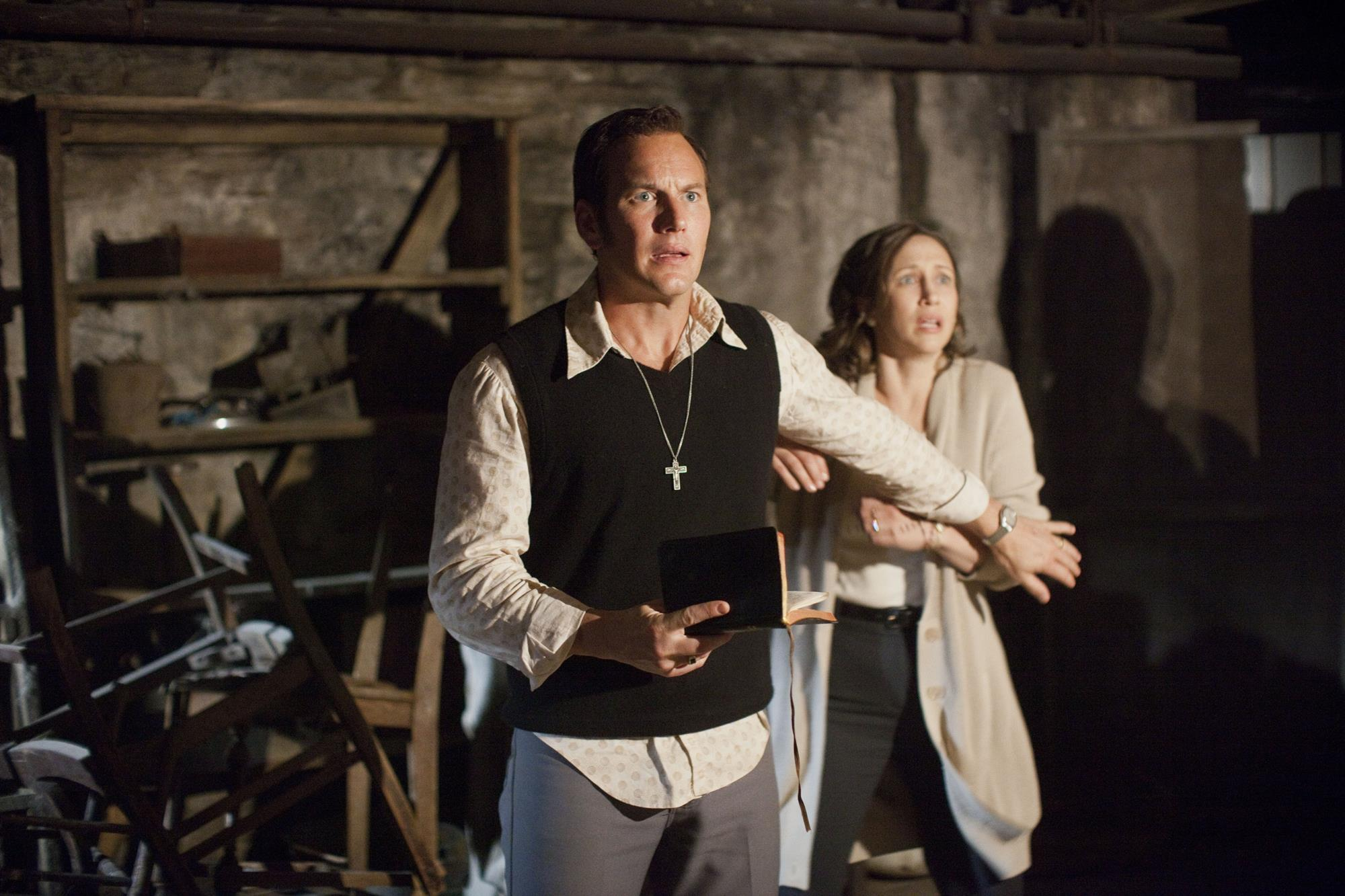 The Conjuring 2': Review | Reviews | Screen