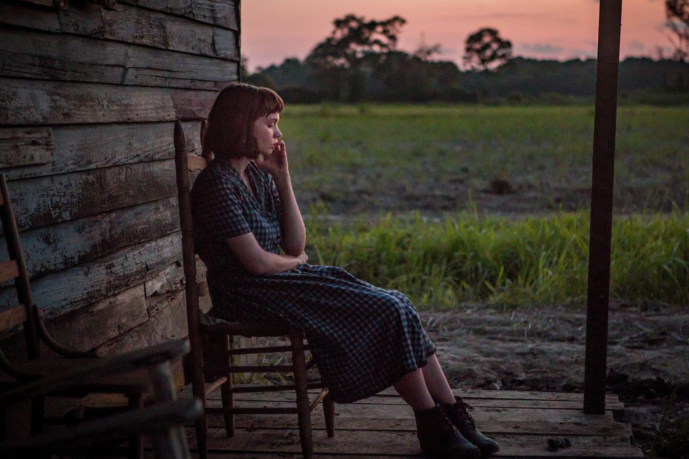 Carey Mulligan talks tough 'Mudbound' shoot, future projects ...