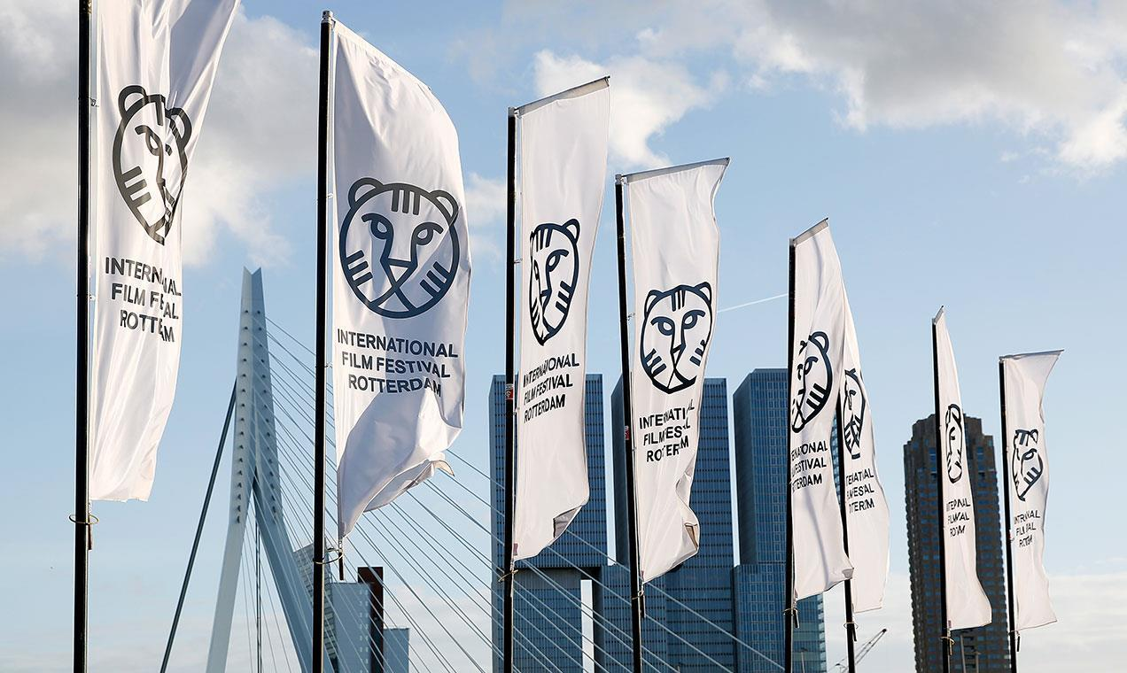 IFFR: MUBI, Eurimages discuss alternative methods of film