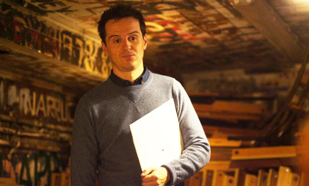Handsome Devil' starring Andrew Scott sets UK release date | News ...