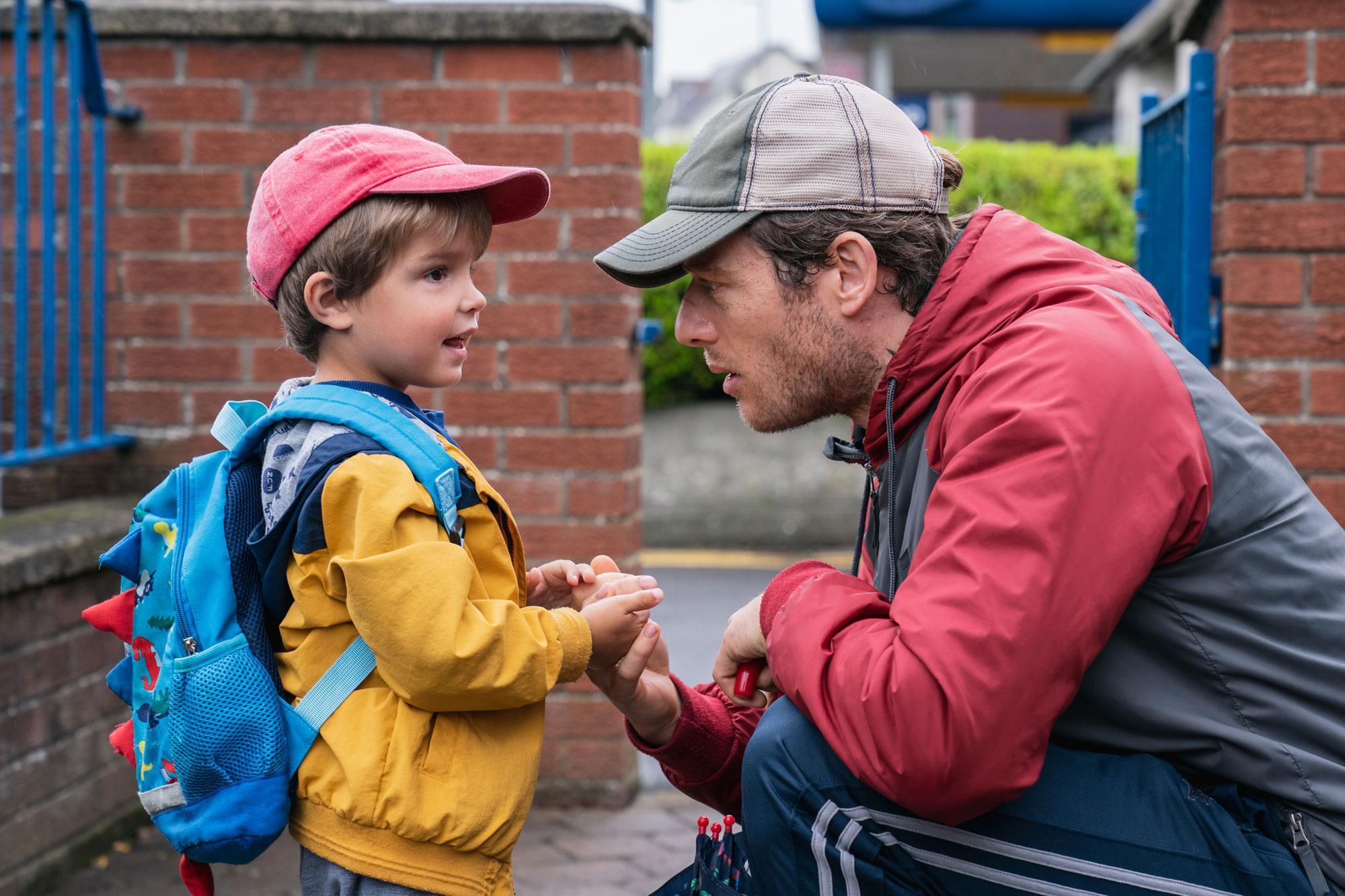 Beta Cinema boards Uberto Pasolini's 'Nowhere Special' with