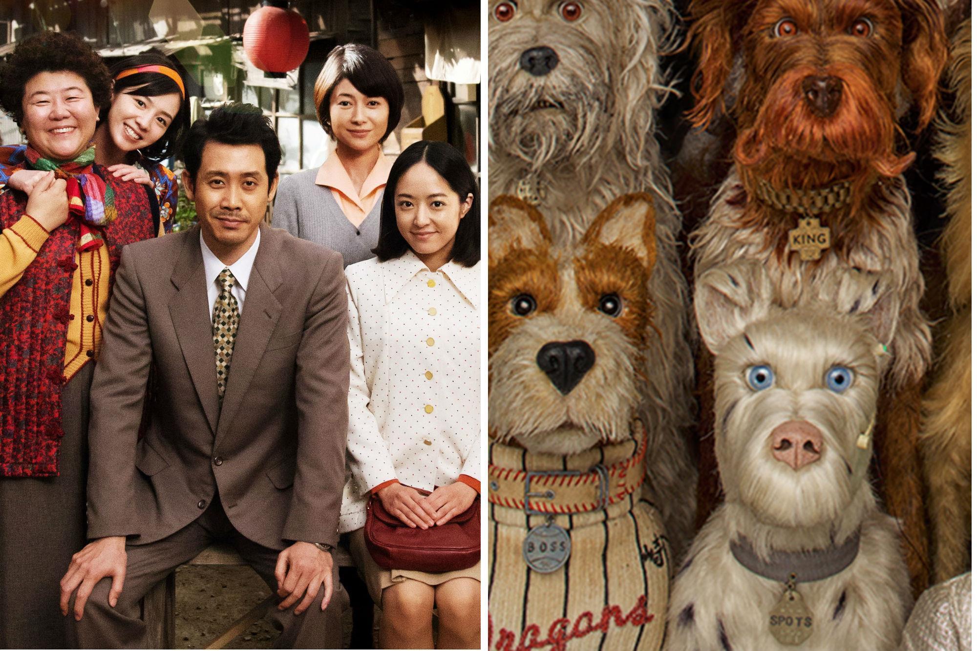 Yakiniku Dragon Isle Of Dogs To Bookend 2018 Jeonju Film Festival News Screen