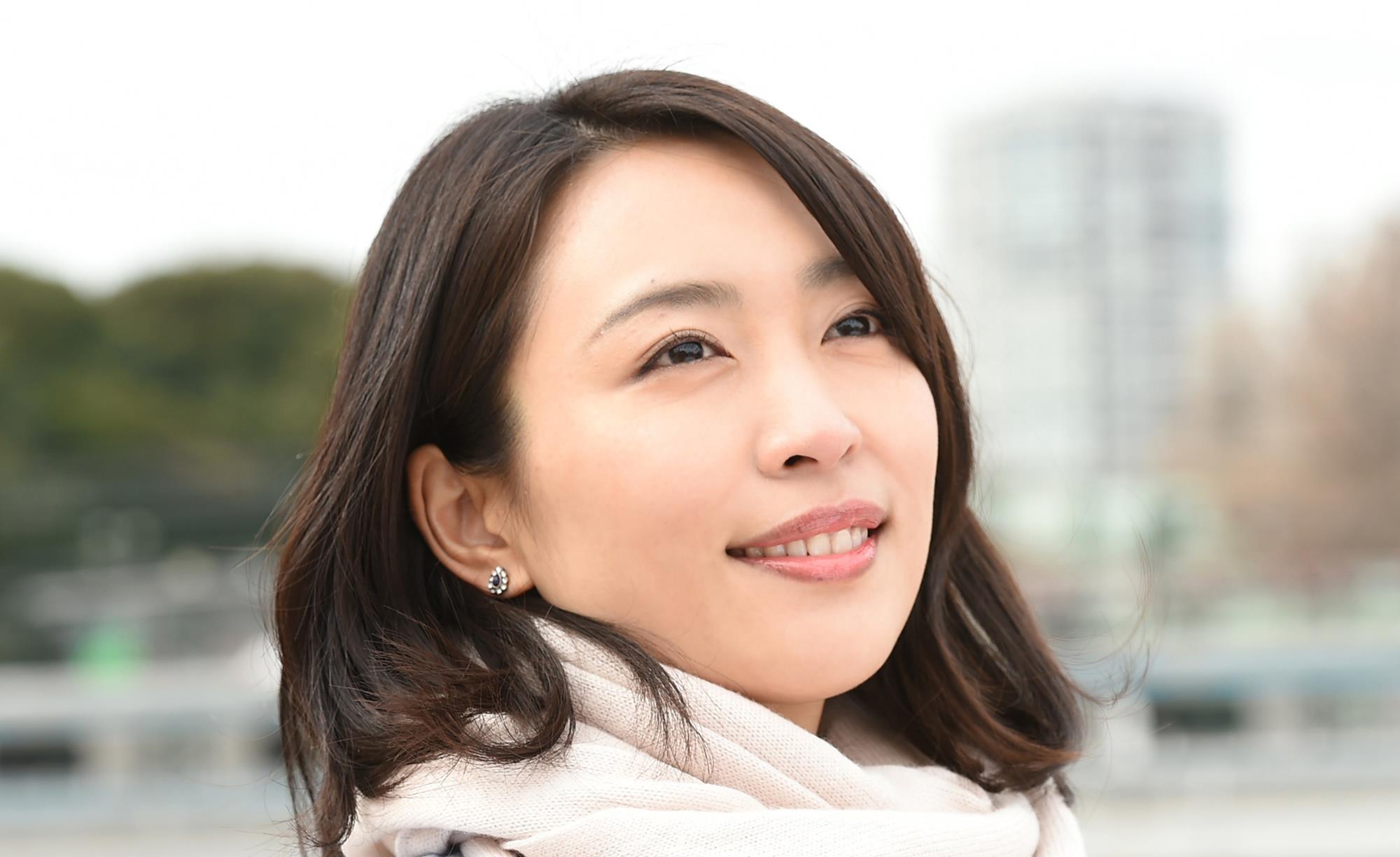 Asami Usuda Nude Photos 1