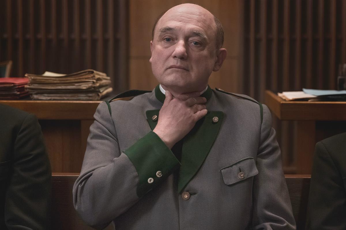 Murer Anatomy Of A Trial Munich Review Reviews Screen