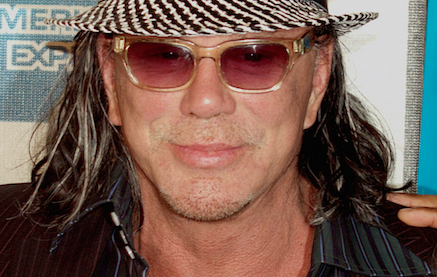 Mickey Rourke to star in 'Cursed' for Angel Oak Films, Alt-House Productions (exclusive) - Screen International