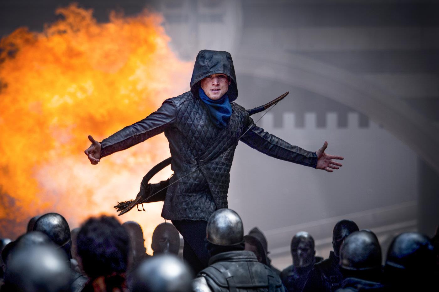 Robin Hood': Review | Reviews