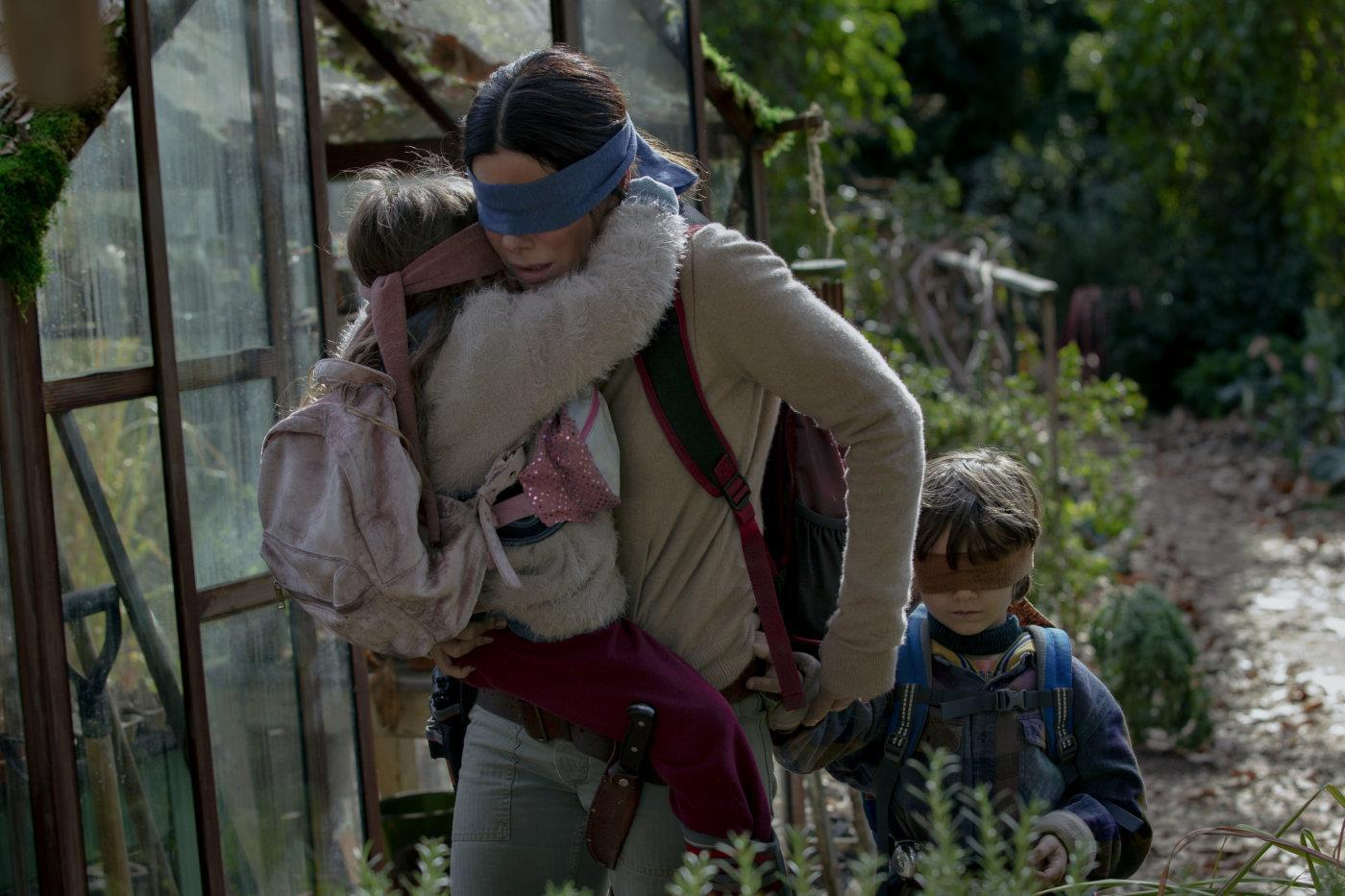 Bird Box': Review | Reviews | Screen