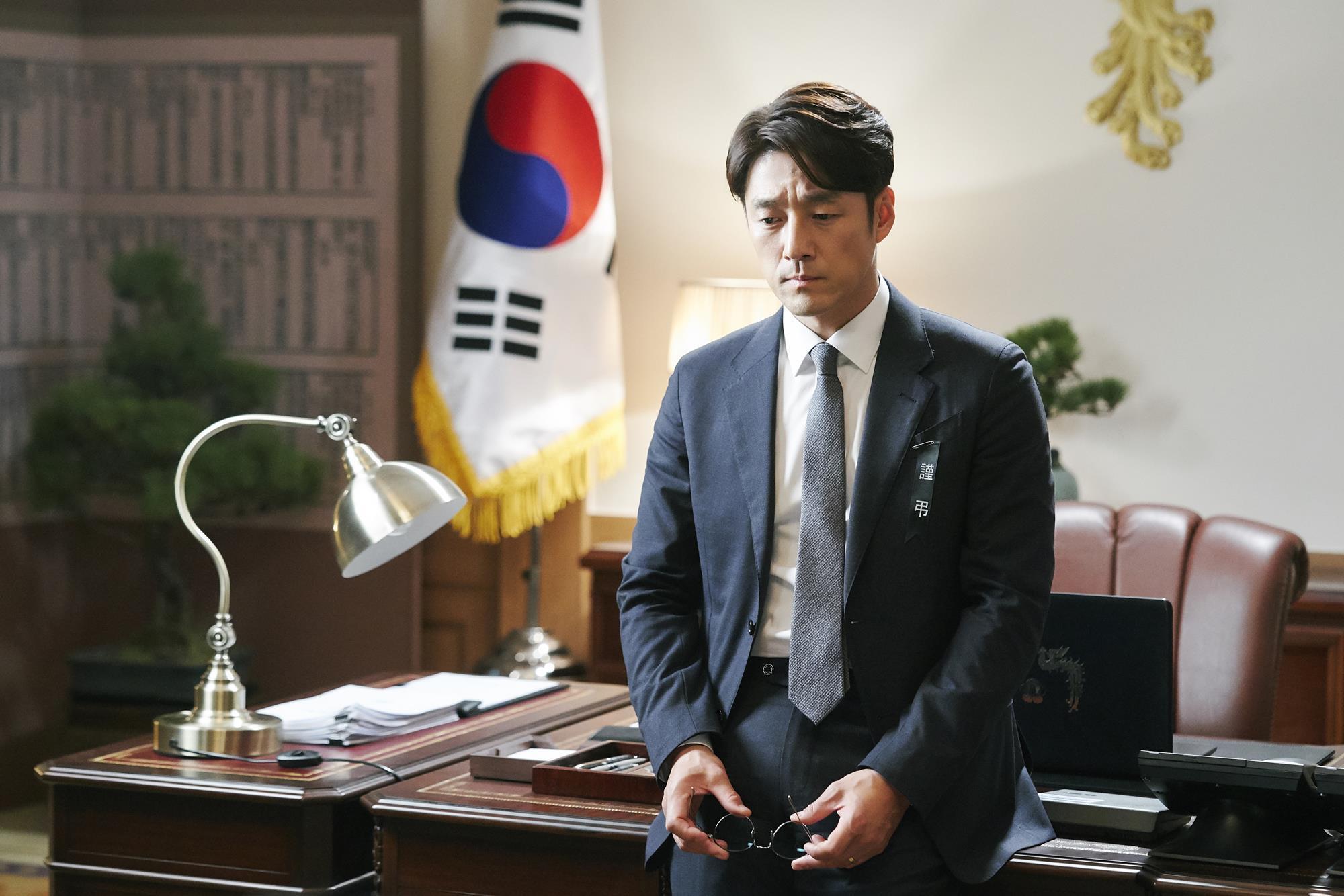 Netflix launches six Korean originals, including 'Designated
