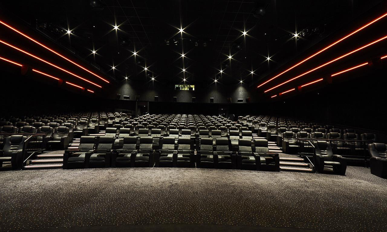 Vue re-opens flagship ...