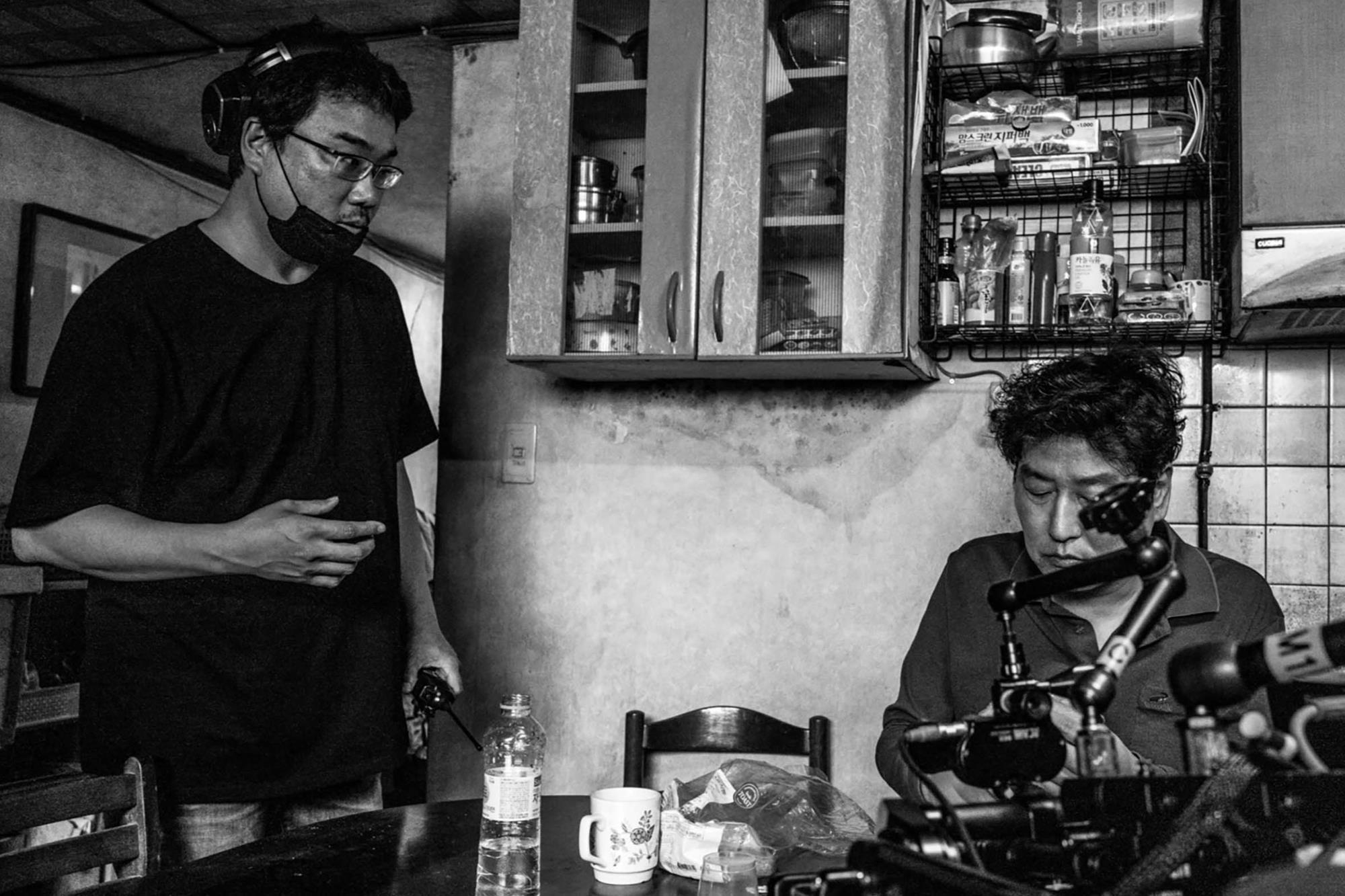 Bong Joon Ho on his painstaking approach to 'Parasite', Oscar ...