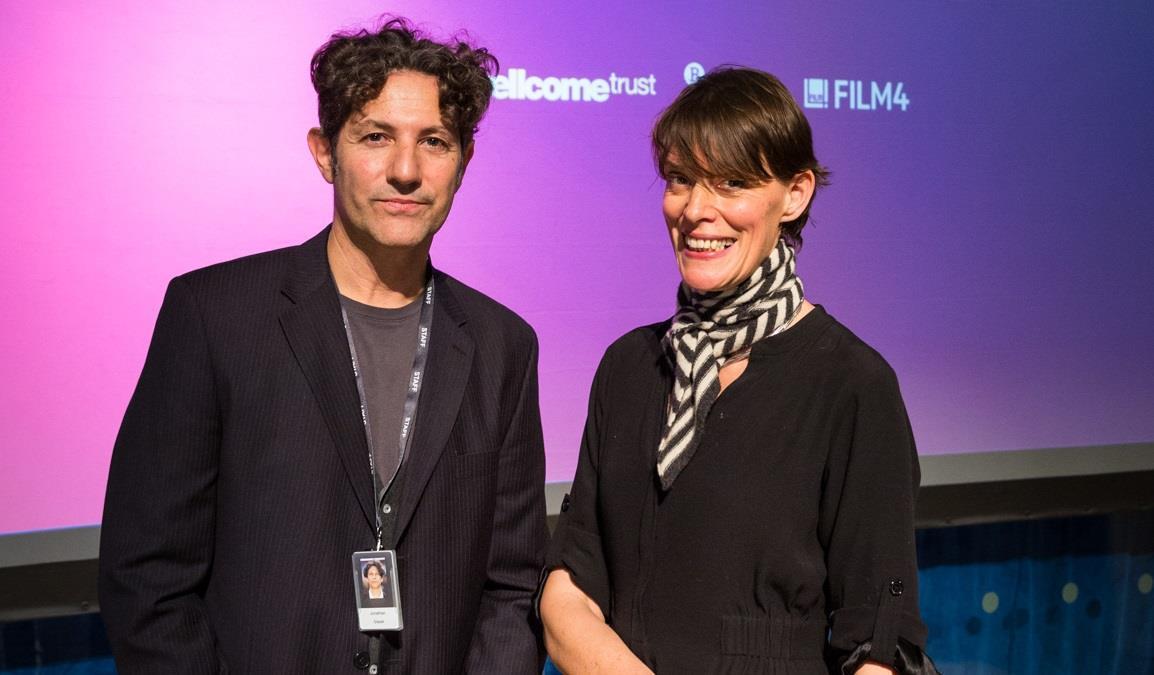 Jonathan Glazer wins Wellcome Trust-BFI Fellowship | News | Screen