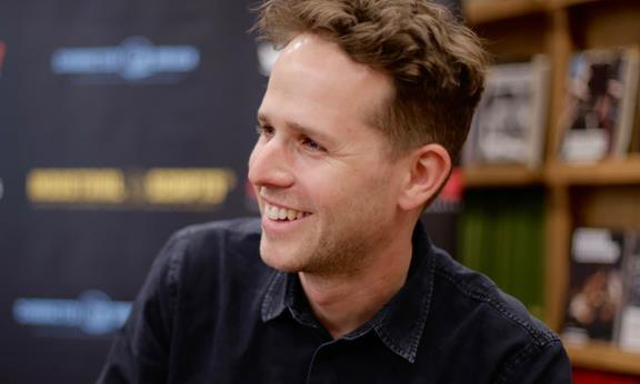 Film4 appoints Ollie Madden as head of creative | News | Screen