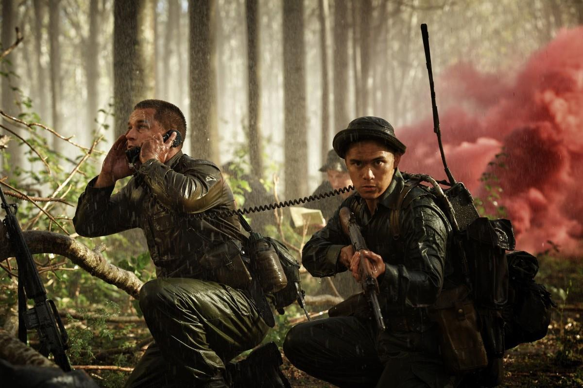 Danger Close: The Battle Of Long Tan': Review | Reviews | Screen