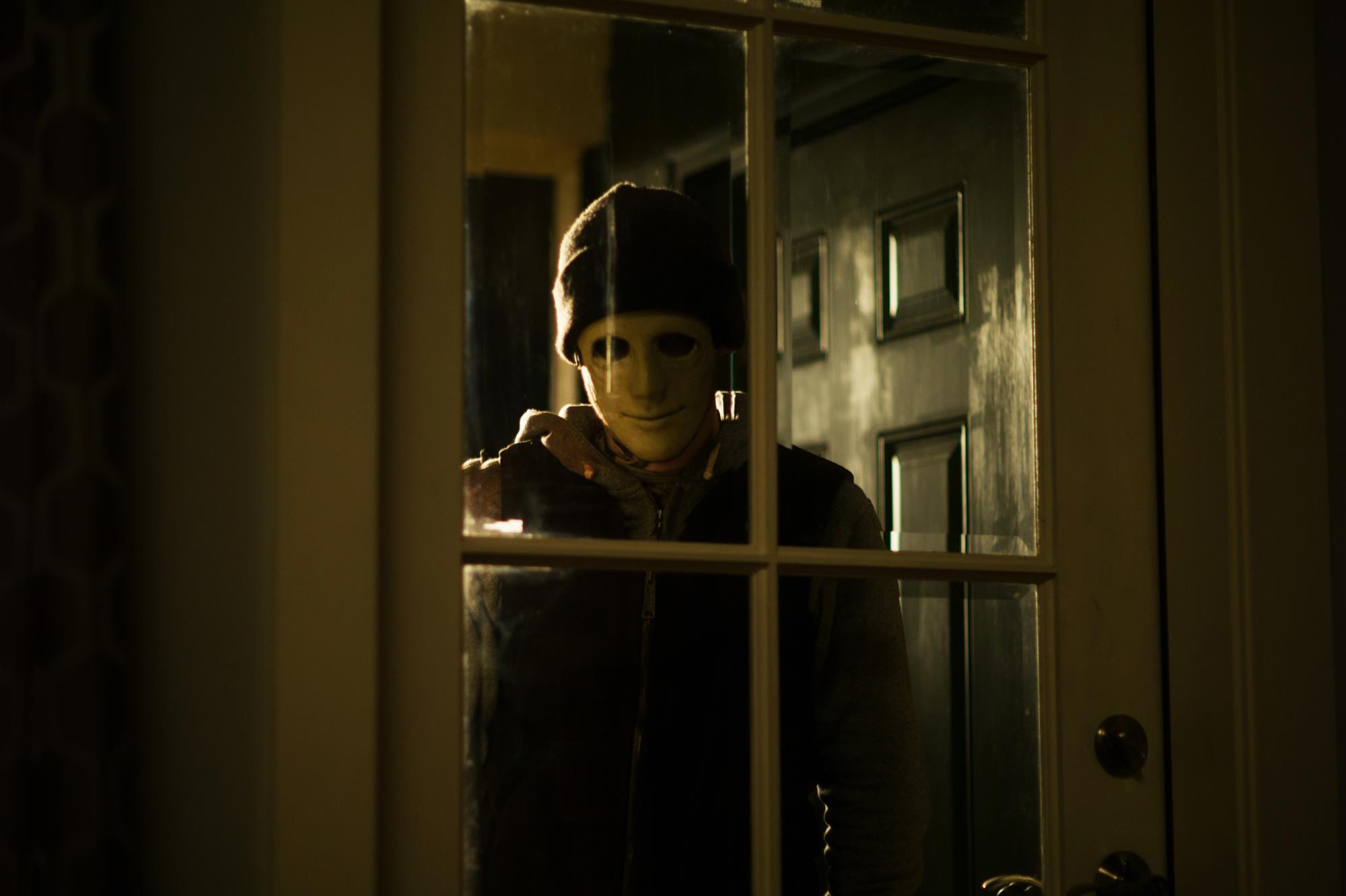 Mike Flanagan and Trevor Macy, 'Hush' | Features | Screen