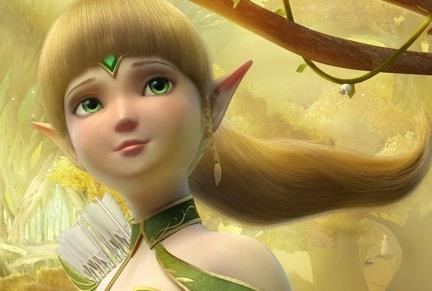 odin s eye swoops on mili pictures dragon nest sequel movie