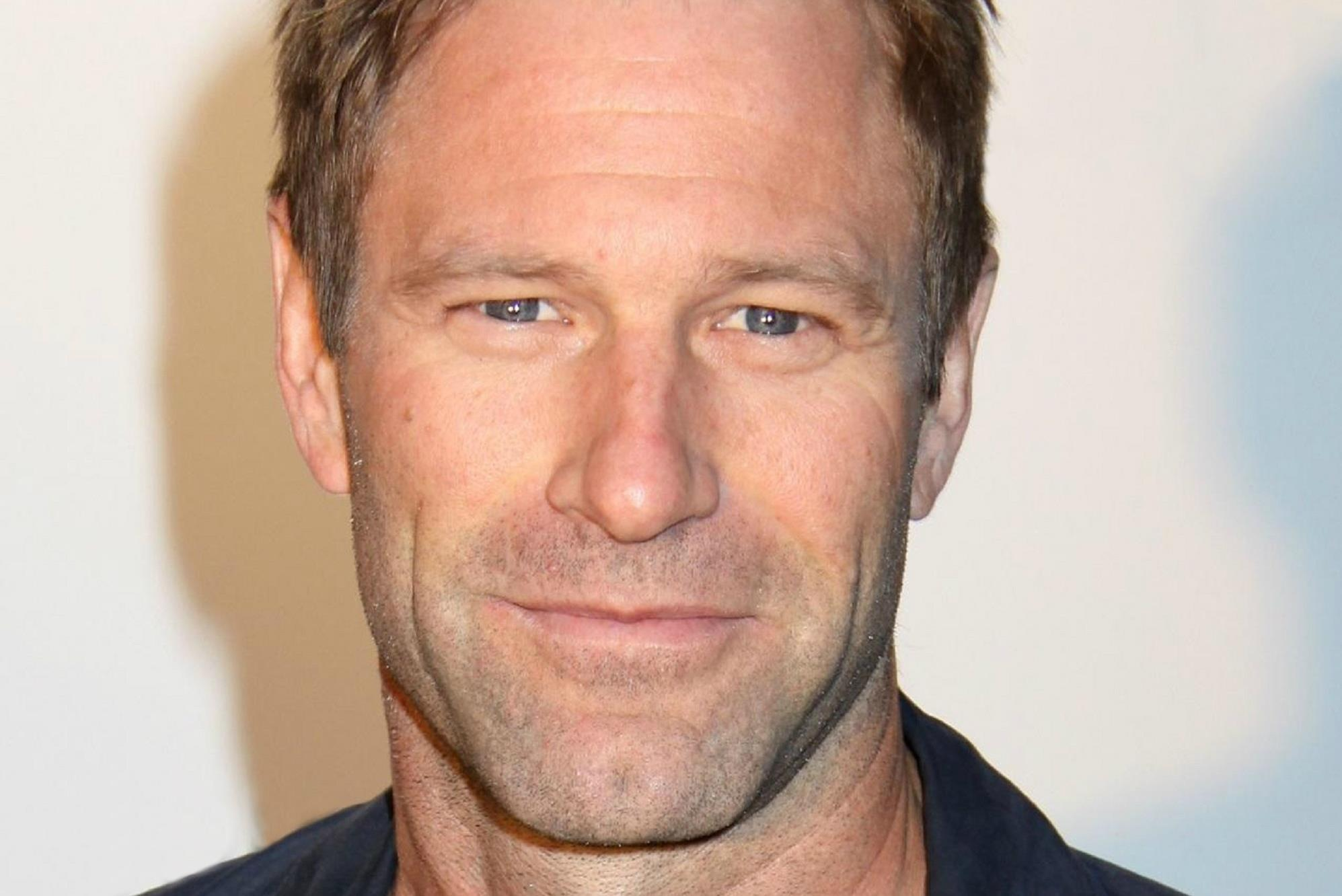 Aaron Eckhart to star in conspiracy thriller 'Wander' for
