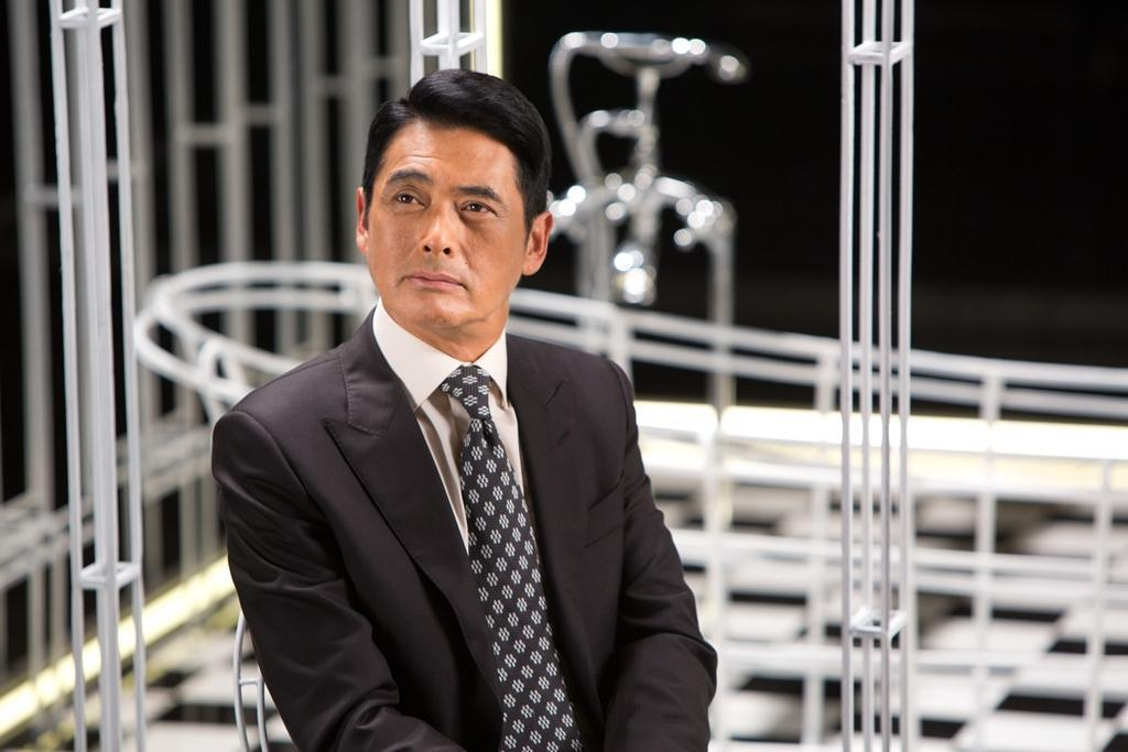 an overview of the career of chow yun fat a chinese film actor