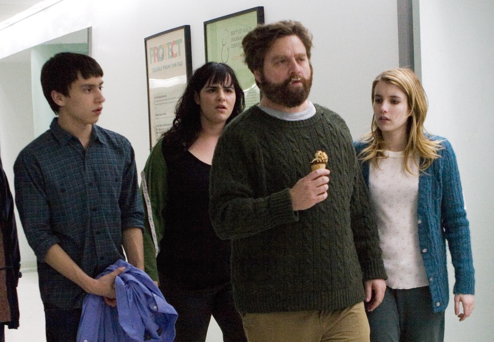 It's Kind of a Funny Story (2010) - IMDb