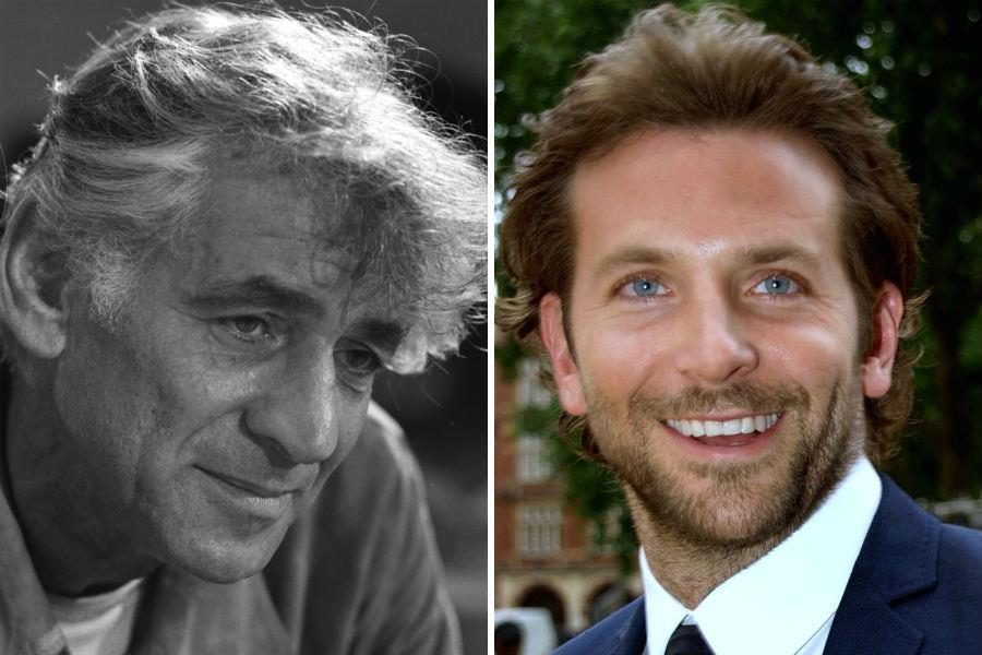 Paramount, Amblin finalise Leonard Bernstein music and rights deal ...