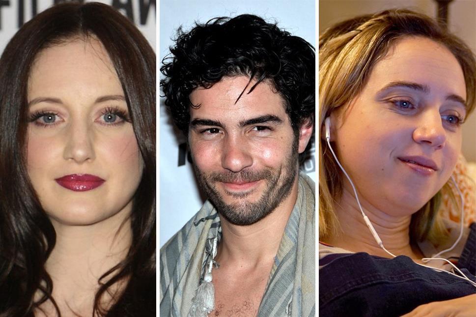 Andrea Riseborough, Tahar Rahim, Zoe Kazan to star in Lone Scherfig ...