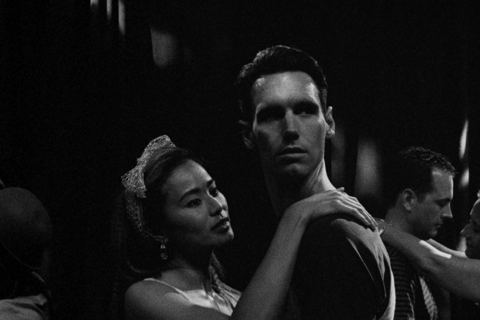 Resultado de imagen de 1985 Yen Tan film