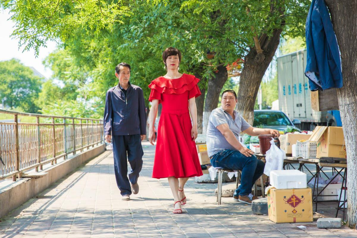 The Rib': Busan Review | Reviews | Screen