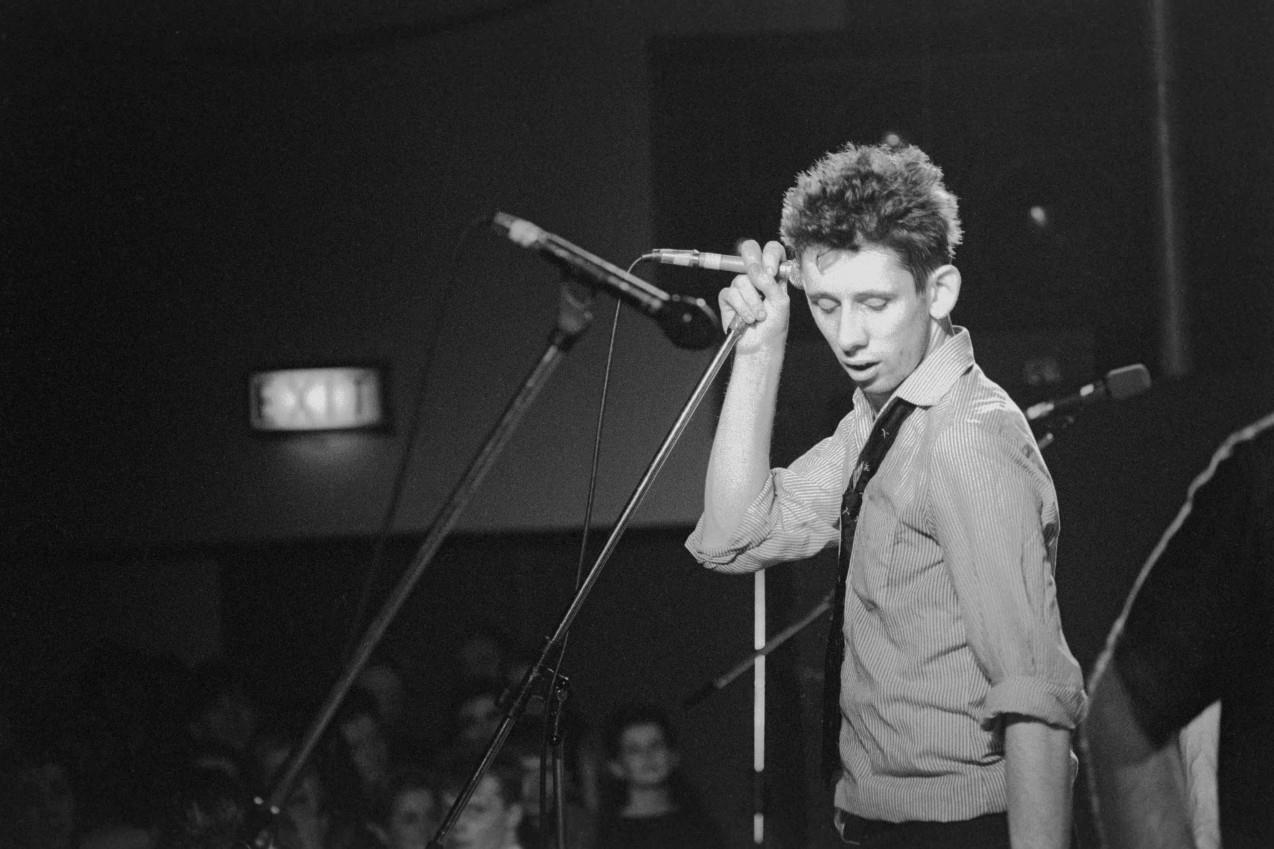 Crock Of Gold: A Few Rounds with Shane MacGowan': San Sebastian Review | Reviews | Screen