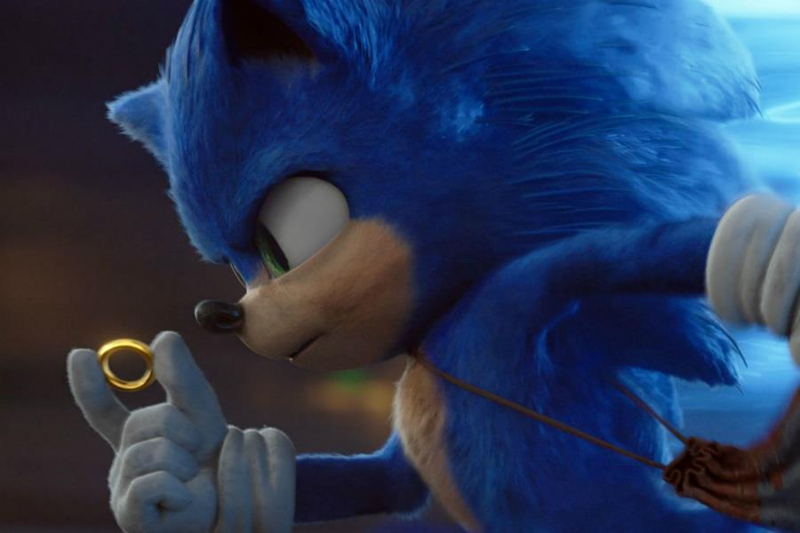 Sonic The Hedgehog Tops Uk Box Office Again With Strong Hold